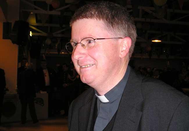Afscheid pastoor Bronnenberg