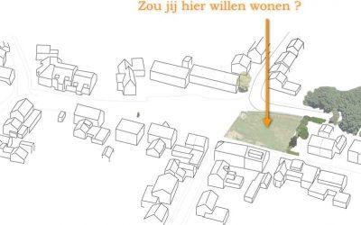 Zelf 'bouwen' op Beatrixplein
