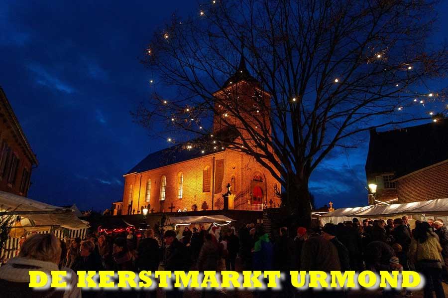 Zondag 9 December 2018 Kerstmarkt Urmond 1berg