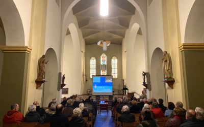 Behoud kerkgebouw Berg aan de Maas!