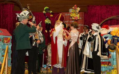 22 november 2020: MEET & GREET met Sinterklaas in Berg aan de Maas